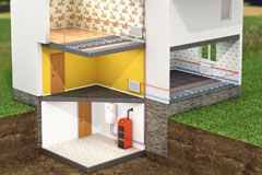 heating your Kirkton home with solid fuel